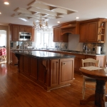 McLean Kitchen 1