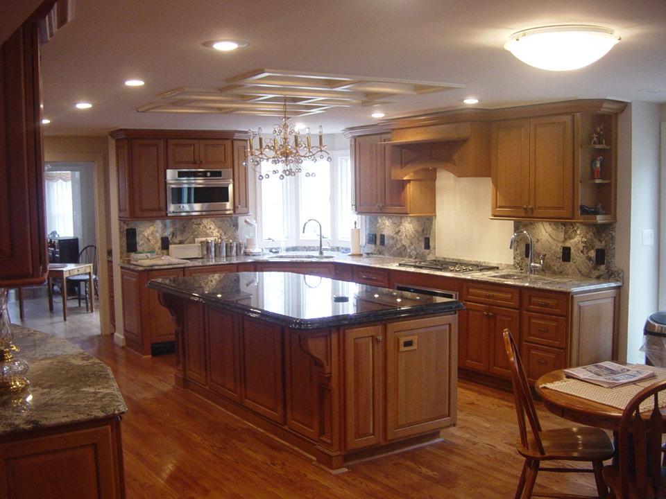McLean Kitchen