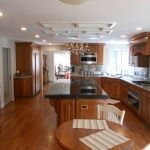 McLean Kitchen 6