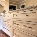 Island Drawers - Haymarket