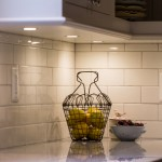 Subway tile - Haymarket Kitchen